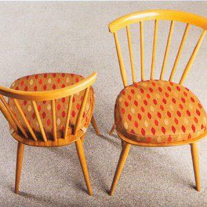 restoring ercol furniture