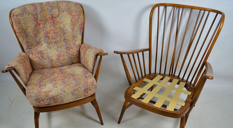 modern furniture restoration