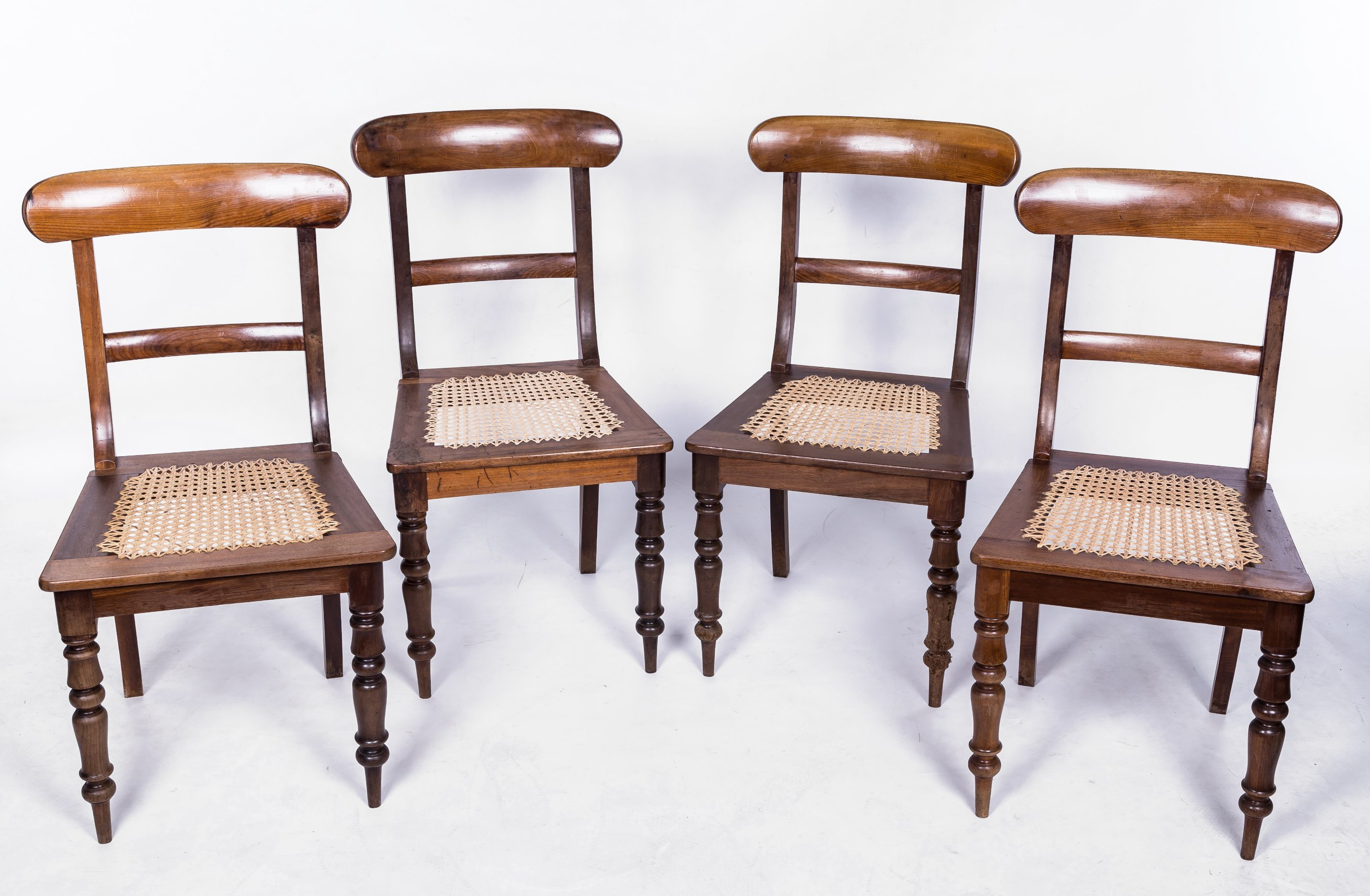 Cane Chair Repair and Restoration